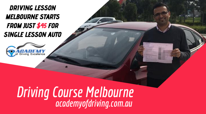 Intensive Driving Course – The Best Training to Pass a Driving Test Easily