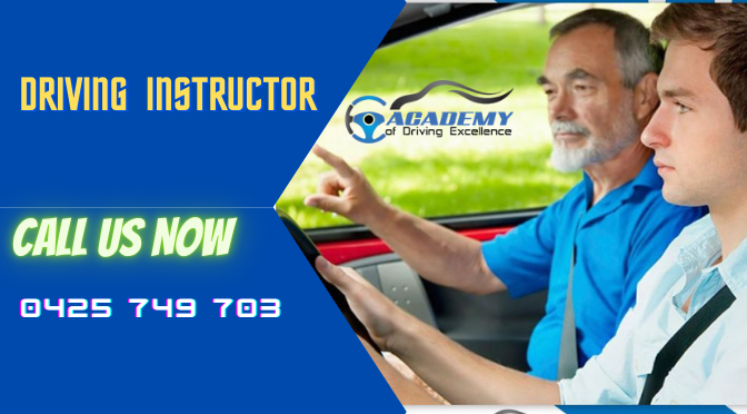 Learn these Tips about Driving in Rain from Your Instructor – They will Pay Off