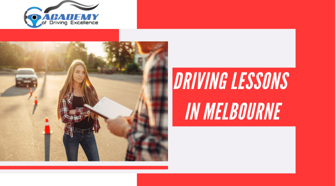 Points to Consider Before Taking up Driving Lessons in Melbourne