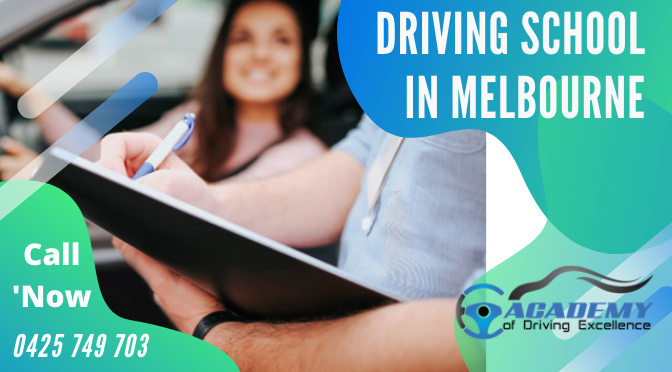 Why Safe Driving Is Emphasized in Every Driving School in Melbourne?