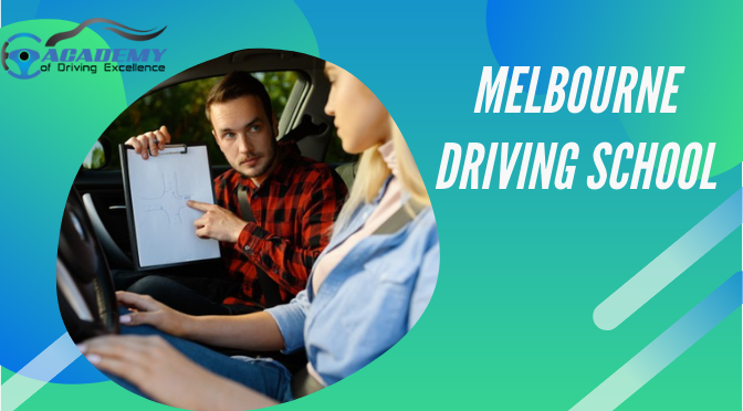 Why Joining A Melbourne Driving School Is Necessary To Become A Pro?