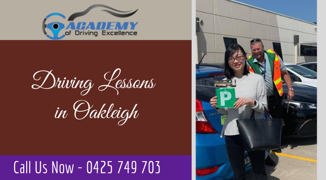 Follow These Driving Lessons in Oakleigh to Stay Safein Hailstorms