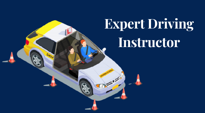 Why It's Essential to Learn Driving From an Expert Instructor?